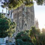 Barcelona på storbyferie