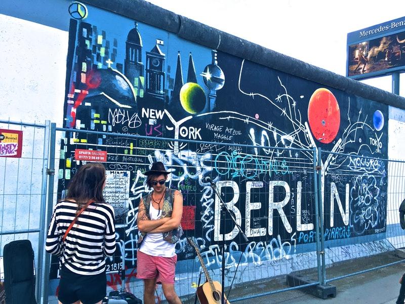 Sæt dit næste rejsemål: Tag et smut på storbyferie til Berlin