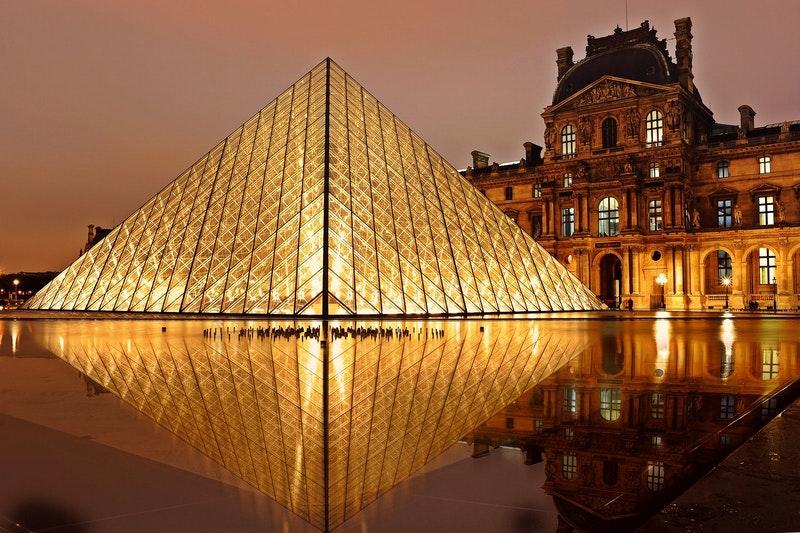Oplev mere end Paris med en rejse til Frankrig