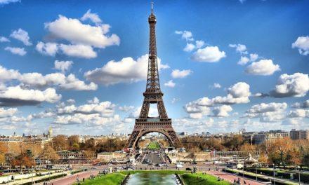 Den vildeste romantiske gave – En rejse til Paris