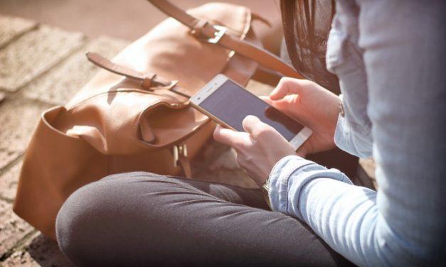 3 gode råd om brug af mobil på din ferie